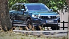 Nuova Volkswagen Touareg: la presentazione in diretta video - Immagine: 3