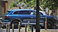 Nuova Volkswagen Touareg: la presentazione in diretta video - Immagine: 4