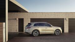 Nuova Volkswagen Touareg 2018: salto di categoria - Immagine: 17