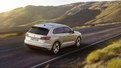 Nuova Volkswagen Touareg 2018: salto di categoria - Immagine: 19