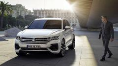 Nuova Volkswagen Touareg 2018: salto di categoria - Immagine: 23