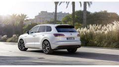 Nuova Volkswagen Touareg 2018: salto di categoria - Immagine: 24
