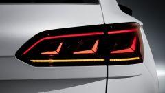 Nuova Volkswagen Touareg 2018: salto di categoria - Immagine: 27