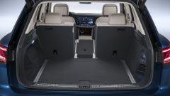 Nuova Volkswagen Touareg 2018: salto di categoria - Immagine: 29