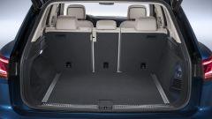 Nuova Volkswagen Touareg 2018: salto di categoria - Immagine: 30