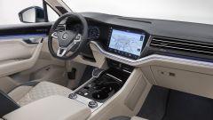 Nuova Volkswagen Touareg 2018: salto di categoria - Immagine: 31
