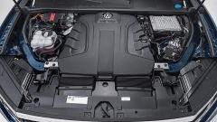 Nuova Volkswagen Touareg 2018: salto di categoria - Immagine: 35
