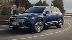 Nuova Volkswagen Touareg 2018: salto di categoria - Immagine: 4