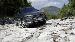 Nuova Volkswagen Touareg 2018: salto di categoria - Immagine: 6