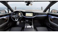 Nuova Volkswagen Touareg 2018: salto di categoria - Immagine: 5