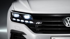 Nuova Volkswagen Touareg 2018: salto di categoria - Immagine: 7