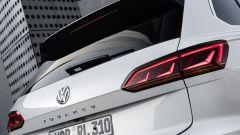 Nuova Volkswagen Touareg 2018: salto di categoria - Immagine: 14