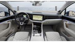 Nuova Volkswagen Touareg 2018: salto di categoria - Immagine: 12