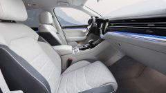 Nuova Volkswagen Touareg 2018: salto di categoria - Immagine: 13
