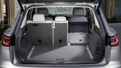 Nuova Volkswagen Touareg 2018: salto di categoria - Immagine: 10
