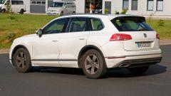 Nuova Volkswagen Touareg: in vendita dalla primavera 2018 - Immagine: 3