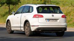 Nuova Volkswagen Touareg: in vendita dalla primavera 2018 - Immagine: 4