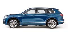 Nuova Volkswagen Touareg: in vendita dalla primavera 2018 - Immagine: 9