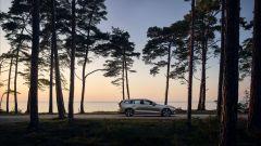 Nuova Volvo V60 D4 Inscription: una V90 in formato ridotto - Immagine: 4