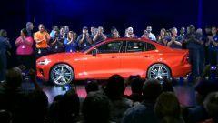 Ecco la nuova Volvo S60: non c'è diesel - Immagine: 2