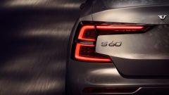 Ecco la nuova Volvo S60: non c'è diesel - Immagine: 10