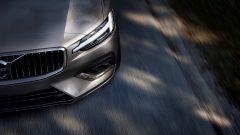 Ecco la nuova Volvo S60: non c'è diesel - Immagine: 6