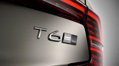 Ecco la nuova Volvo S60: non c'è diesel - Immagine: 14