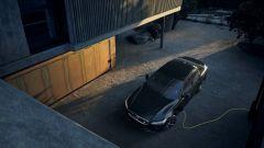 Ecco la nuova Volvo S60: non c'è diesel - Immagine: 8