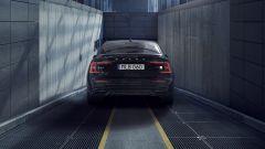 Ecco la nuova Volvo S60: non c'è diesel - Immagine: 7