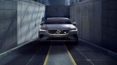 Ecco la nuova Volvo S60: non c'è diesel - Immagine: 12