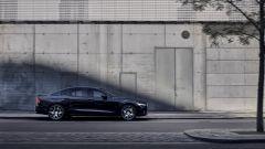 Ecco la nuova Volvo S60: non c'è diesel - Immagine: 4