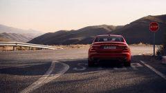 Ecco la nuova Volvo S60: non c'è diesel - Immagine: 17