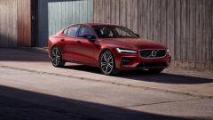 Ecco la nuova Volvo S60: non c'è diesel - Immagine: 1