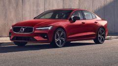 Ecco la nuova Volvo S60: non c'è diesel - Immagine: 22