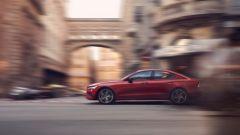 Ecco la nuova Volvo S60: non c'è diesel - Immagine: 25