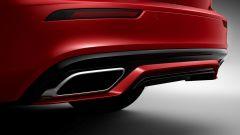 Ecco la nuova Volvo S60: non c'è diesel - Immagine: 28