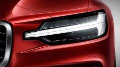 Ecco la nuova Volvo S60: non c'è diesel - Immagine: 30