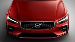 Ecco la nuova Volvo S60: non c'è diesel - Immagine: 31