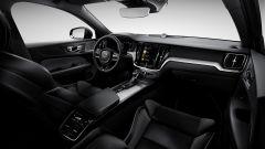 Ecco la nuova Volvo S60: non c'è diesel - Immagine: 5