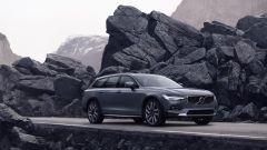 Nuove Volvo S90 e V90, col facelift debuttano i mild hybrid - Immagine: 6