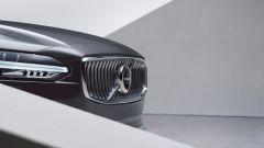 Nuove Volvo S90 e V90, col facelift debuttano i mild hybrid - Immagine: 9