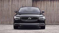 Nuove Volvo S90 e V90, col facelift debuttano i mild hybrid - Immagine: 13