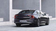 Nuove Volvo S90 e V90, col facelift debuttano i mild hybrid - Immagine: 16