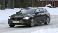 Nuova Volvo Serie 90: arriva il facelift nel 2020