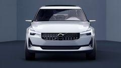 Nuova Volvo V40 2019: ecco come cambierà - Immagine: 3