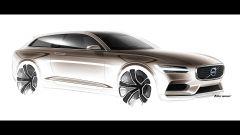 Nuova Volvo V60 2018: quali novità ci attendono? - Immagine: 4