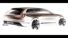 Nuova Volvo V60 2018: quali novità ci attendono? - Immagine: 3