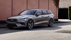 Nuova Volvo V60 2018: in video dal Salone di Ginevra 2018 - Immagine: 4