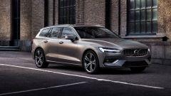 Nuova Volvo V60 2018: in video dal Salone di Ginevra 2018 - Immagine: 6