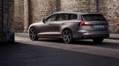 Nuova Volvo V60 2018: in video dal Salone di Ginevra 2018 - Immagine: 5